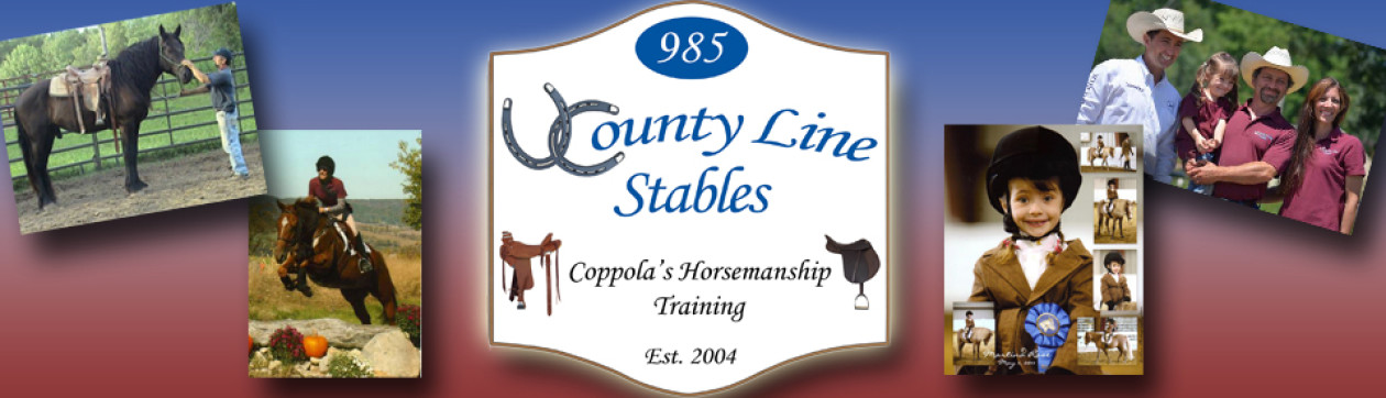 County Line Stables